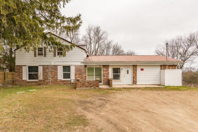 7110 W H Avenue, Kalamazoo, MI 49009 (MLS #18015642) :: Matt Mulder Home Selling Team