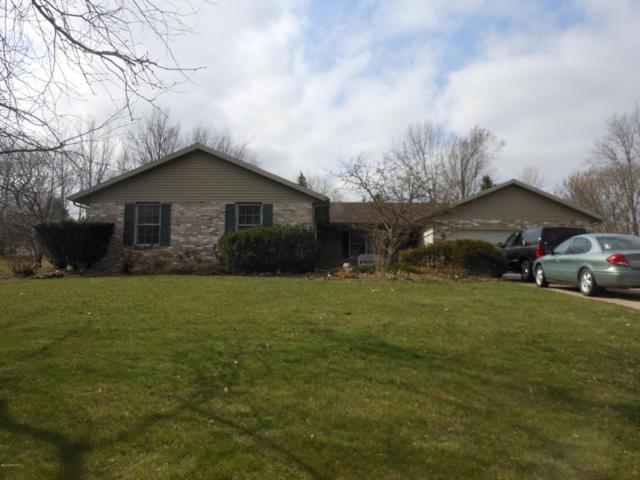 2772 Ridgewood Trail, Berrien Springs, MI 49103 (MLS #18015652) :: JH Realty Partners