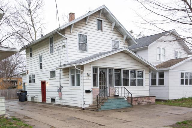 524 Axtell Street, Kalamazoo, MI 49008 (MLS #18015656) :: JH Realty Partners