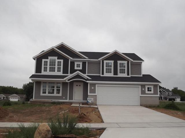 5959 Marblehead NE, Belmont, MI 49306 (MLS #18015660) :: JH Realty Partners