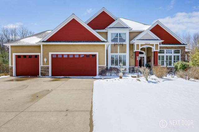 16715 Pond Creek Court, Spring Lake, MI 49456 (MLS #18015675) :: JH Realty Partners