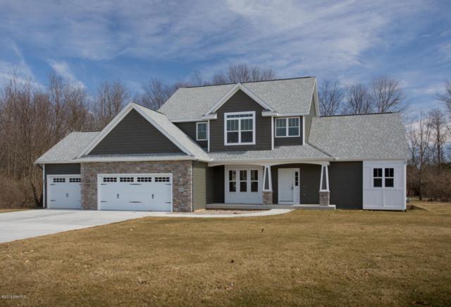 10595 Pierport Drive, Portage, MI 49024 (MLS #18015677) :: Matt Mulder Home Selling Team