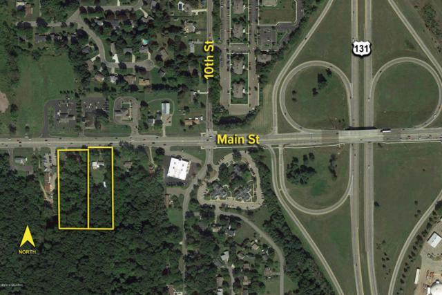 6169 W Main Street, Kalamazoo, MI 49009 (MLS #18015684) :: JH Realty Partners
