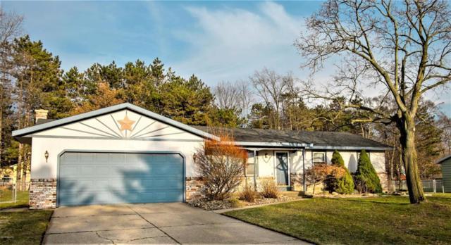8472 Meadowbrook Drive, Jenison, MI 49428 (MLS #18015700) :: JH Realty Partners