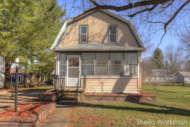 530 W Franklin Street, Otsego, MI 49078 (MLS #18015721) :: JH Realty Partners
