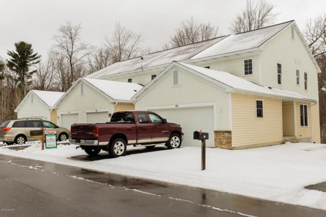1422 View Point Drive #26, Greenville, MI 48838 (MLS #18015734) :: JH Realty Partners
