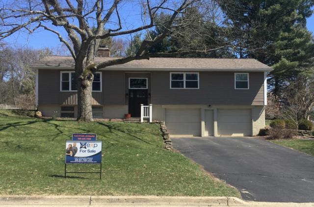 1206 Bunker Hill Drive, Kalamazoo, MI 49009 (MLS #18015752) :: Matt Mulder Home Selling Team