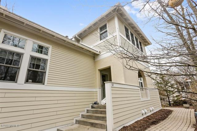 18459 Dunecrest Drive #32, New Buffalo, MI 49117 (MLS #18015755) :: JH Realty Partners