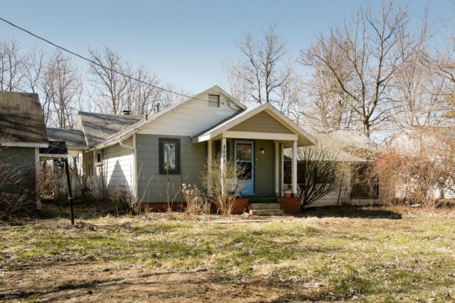 2023 W G Avenue, Kalamazoo, MI 49009 (MLS #18015809) :: Carlson Realtors & Development