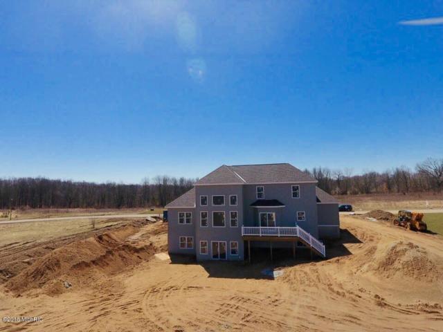 6099 Hidden Oak Avenue, Richland, MI 49083 (MLS #18015849) :: Matt Mulder Home Selling Team