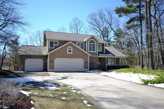 15422 Oak Point Drive, Spring Lake, MI 49456 (MLS #18015850) :: JH Realty Partners