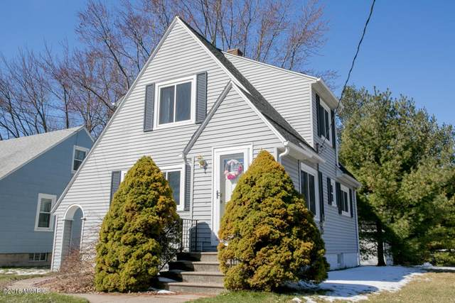 801 S Griffin Street, Grand Haven, MI 49417 (MLS #18015874) :: JH Realty Partners