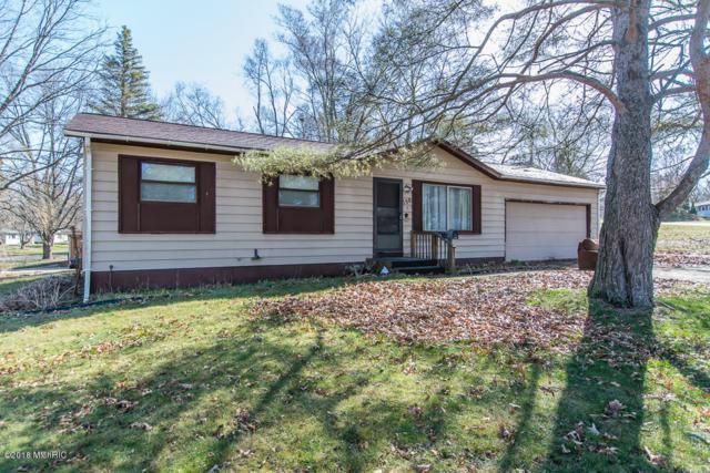 188 Homecrest Road, Battle Creek, MI 49037 (MLS #18015885) :: JH Realty Partners