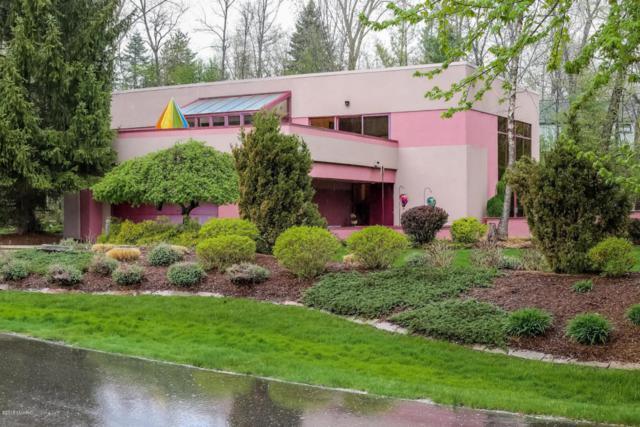 3315 Oak Hollow Drive SE, Grand Rapids, MI 49546 (MLS #18015887) :: JH Realty Partners