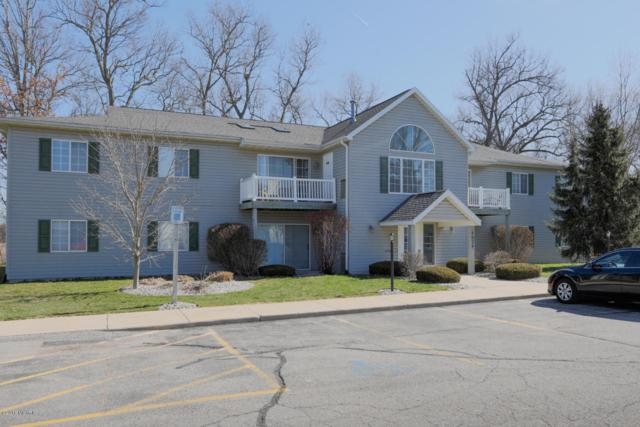 4024 West Centre Ave #118, Portage, MI 49024 (MLS #18015907) :: Carlson Realtors & Development
