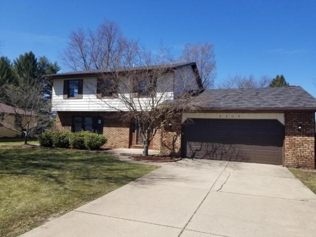 6306 Westshire Street, Portage, MI 49024 (MLS #18015910) :: Carlson Realtors & Development