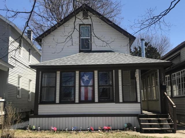 220 Lane Avenue SW, Grand Rapids, MI 49504 (MLS #18015918) :: JH Realty Partners