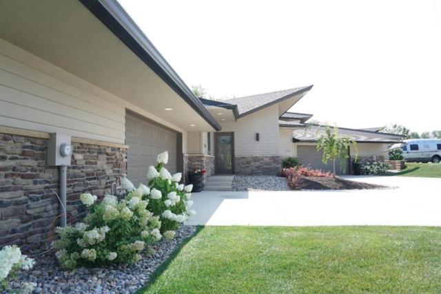 2991 N Palmer Avenue, La Porte, IN 46350 (MLS #18015926) :: Carlson Realtors & Development