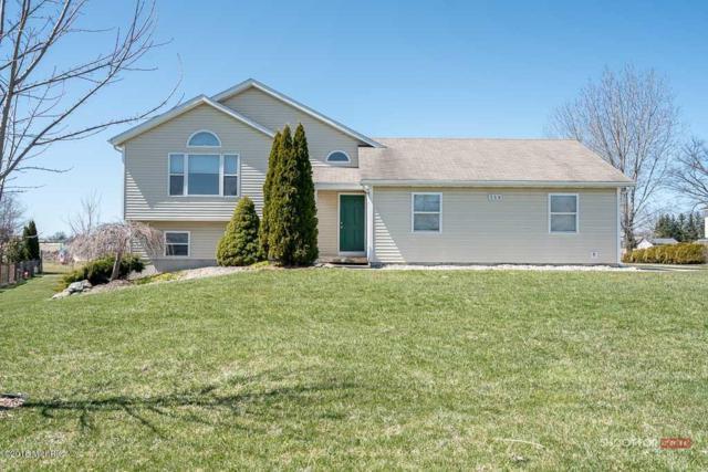 359 Summerlin Drive, Holland, MI 49423 (MLS #18015934) :: JH Realty Partners