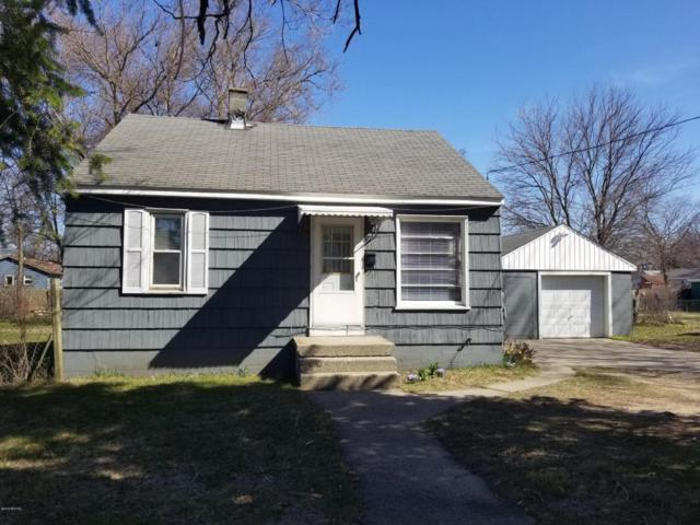 311 44th Street SW, Grand Rapids, MI 49548 (MLS #18015989) :: JH Realty Partners