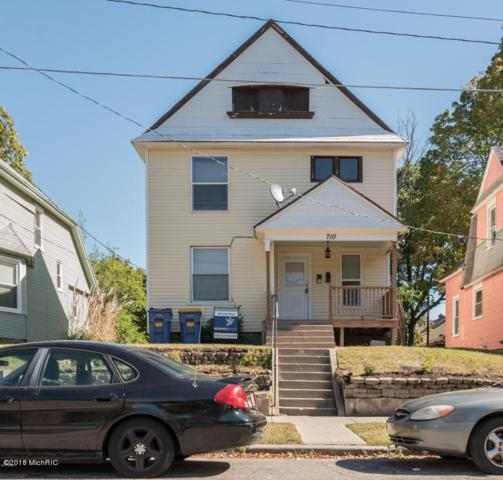 710 Paris Avenue SE, Grand Rapids, MI 49503 (MLS #18015991) :: JH Realty Partners