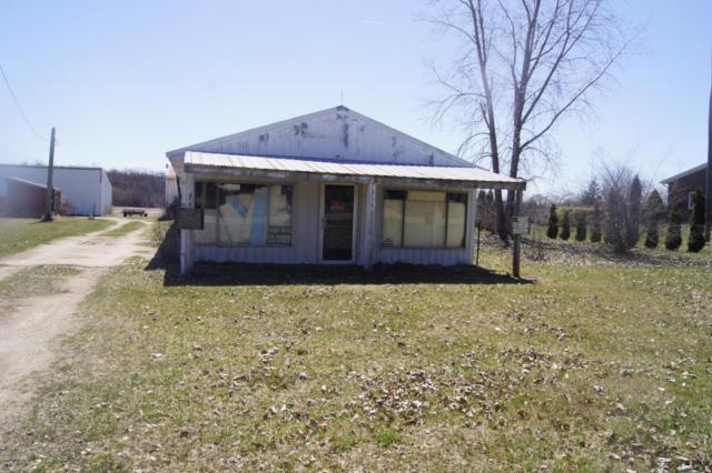 3175 North Adams Road, Jonesville, MI 49250 (MLS #18016029) :: Carlson Realtors & Development