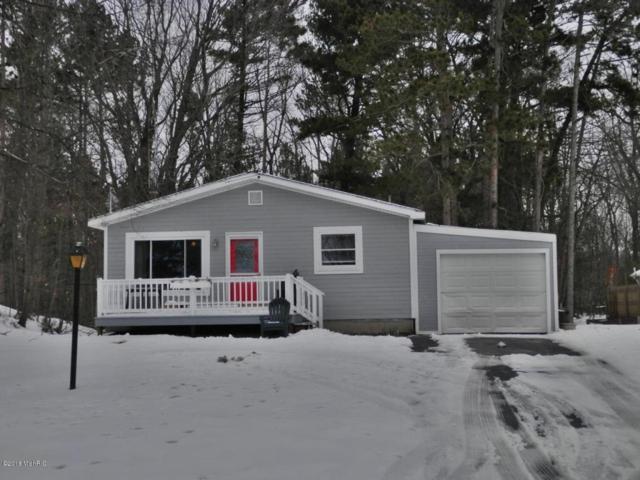 290 E Piney Road, Manistee, MI 49660 (MLS #18016032) :: Carlson Realtors & Development