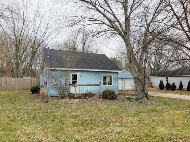 5686 Verta Drive NE, Belmont, MI 49306 (MLS #18016033) :: Carlson Realtors & Development