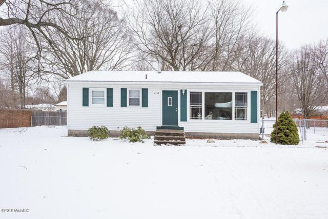 4159 Tean-Mar Avenue, Muskegon, MI 49444 (MLS #18016075) :: Matt Mulder Home Selling Team