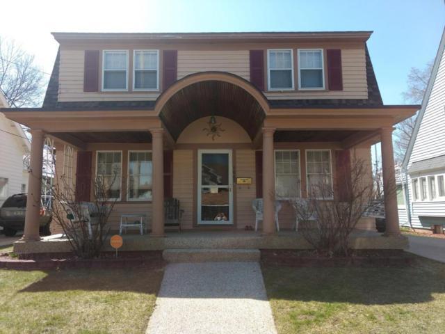 1665 Martindale Avenue SW, Wyoming, MI 49509 (MLS #18016076) :: Matt Mulder Home Selling Team