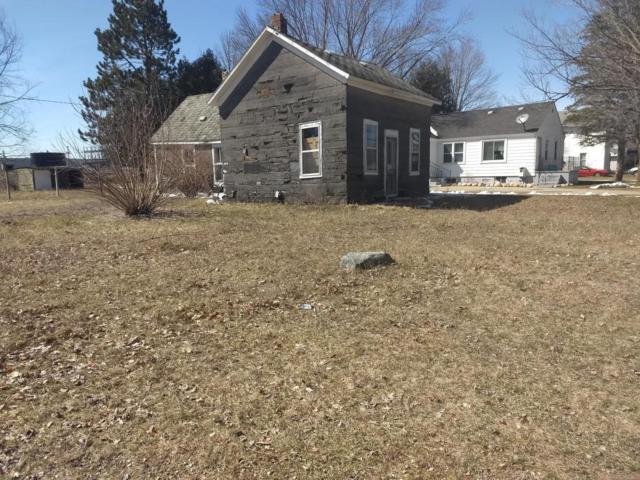 402 W 10th Street, Evart, MI 49631 (MLS #18016098) :: Carlson Realtors & Development