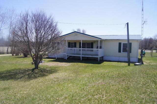 3249 North Adams Road, Jonesville, MI 49250 (MLS #18016110) :: 42 North Realty Group