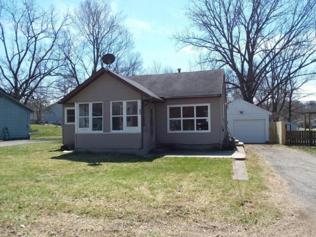 510 Gray Street, Dowagiac, MI 49047 (MLS #18016164) :: Deb Stevenson Group - Greenridge Realty