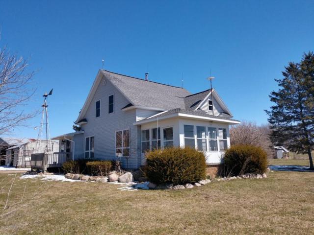 2537 Coral Road NE, Edmore, MI 48829 (MLS #18016188) :: Carlson Realtors & Development