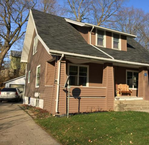 331 Division Street, Ionia, MI 48846 (MLS #18016192) :: JH Realty Partners