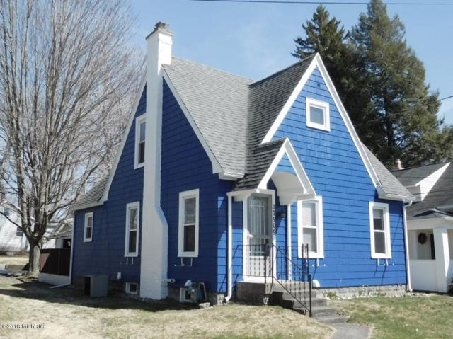 07509 M-43, South Haven, MI 49090 (MLS #18016195) :: JH Realty Partners
