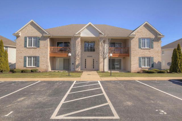 12249 S Crystal Waters Drive #6, Holland, MI 49424 (MLS #18016196) :: JH Realty Partners