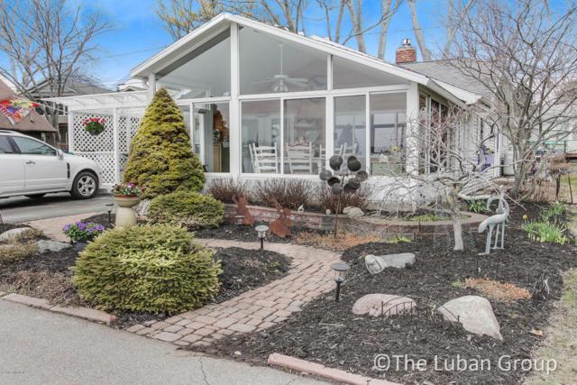 6370 Lakeshore Drive, Saranac, MI 48881 (MLS #18016232) :: JH Realty Partners
