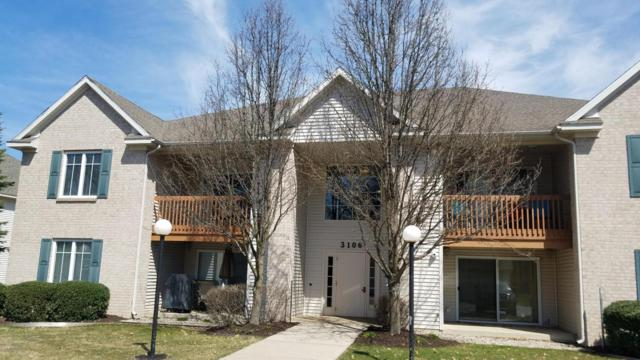 3106 W Crystal Waters Drive #5, Holland, MI 49424 (MLS #18016239) :: JH Realty Partners
