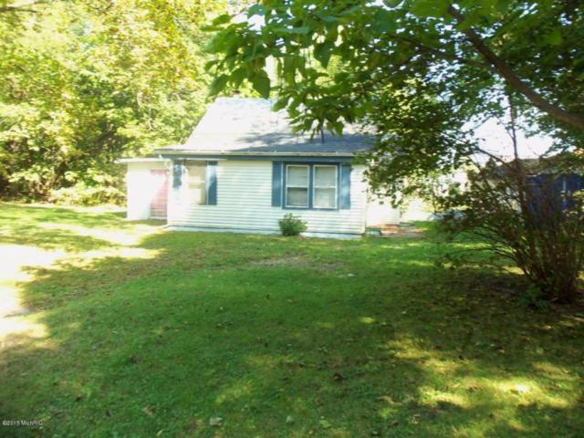 270 Howland Street, Battle Creek, MI 49037 (MLS #18016242) :: JH Realty Partners