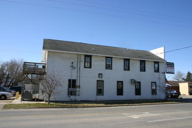 103 S Grove Street, Delton, MI 49046 (MLS #18016353) :: Deb Stevenson Group - Greenridge Realty
