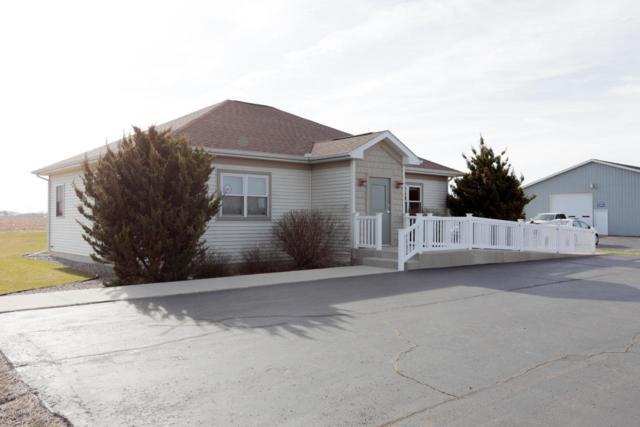 326 N Main Street, Climax, MI 49034 (MLS #18016394) :: Carlson Realtors & Development