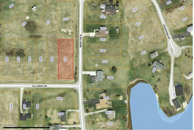 4106 Hillcrest Drive, Camden, MI 49232 (MLS #18016418) :: Matt Mulder Home Selling Team