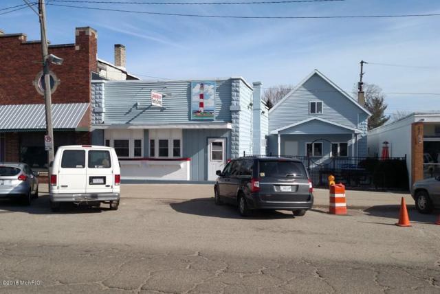23 W Lake Street, Sand Lake, MI 49343 (MLS #18016654) :: Carlson Realtors & Development