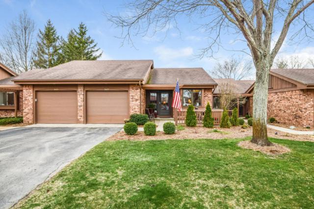 3427 Eagle Ridge Court NE #24, Grand Rapids, MI 49525 (MLS #18016687) :: 42 North Realty Group