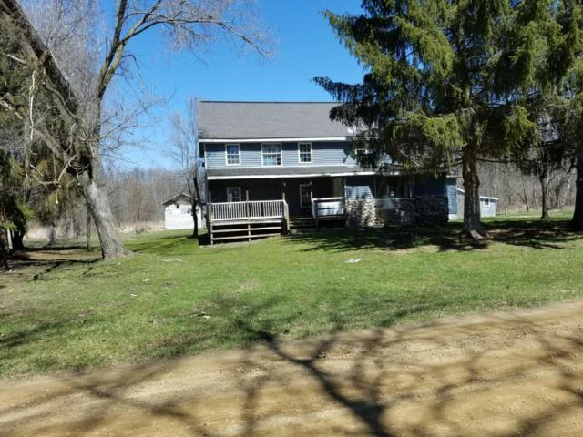 2488 Elliott Road, Jackson, MI 49201 (MLS #18016741) :: Carlson Realtors & Development
