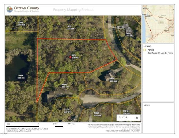 5475 Hidden Acres Court, Holland, MI 49424 (MLS #18016909) :: 42 North Realty Group