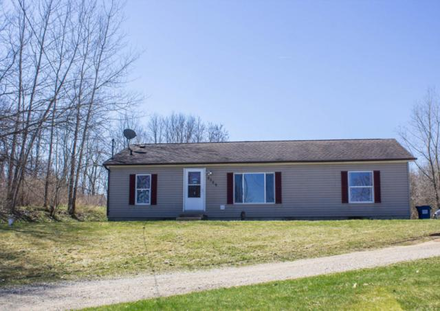 6529 Oakwood Drive, Delton, MI 49046 (MLS #18016933) :: 42 North Realty Group