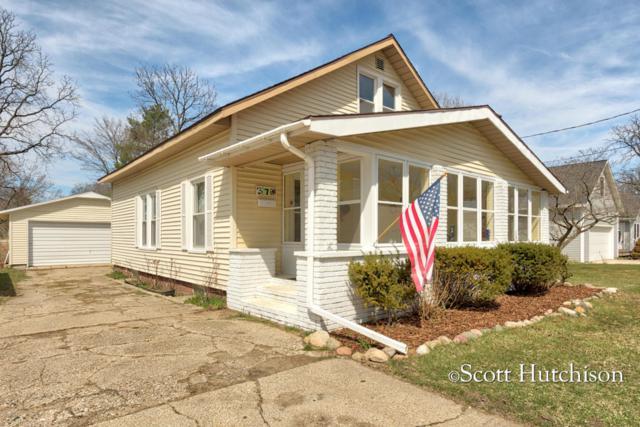 373 Norwood Street, Rockford, MI 49341 (MLS #18016941) :: 42 North Realty Group