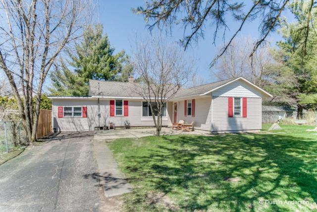757 Rutledge Street NE, Grand Rapids, MI 49525 (MLS #18016960) :: 42 North Realty Group